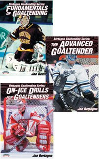 Hockey goalie training dvds | Hockey goalie training videos