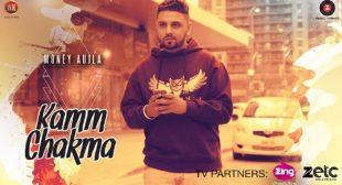 Kamm Chakma – Money Aujla