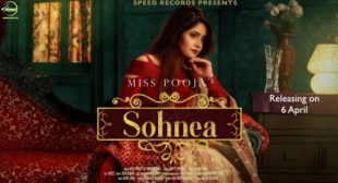 Miss Pooja Song Sohnea