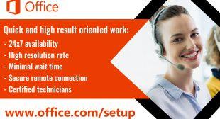 Office.com/MyAccount   Office My Account – Office.com/setup