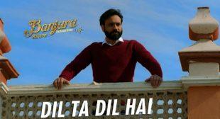 Dil Ta Dil Hai by Babbu Maan – LyricsBELL