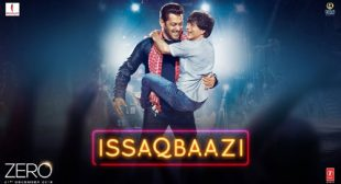 Sukhwinder Singh's New Song Issaqbaazi