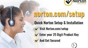 norton.com/setup – Norton antivirus setup