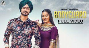 Bodyguard by Himmat Sandhu – LyricsBELL
