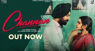 Channan Lyrics – Nimrat Khaira