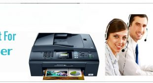 Brother printer customer support