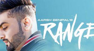 Range Lyrics – Aarsh Benipal