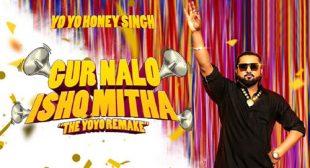 Yo Yo Honey Singh – Gur Nalo Ishq Mitha Lyrics