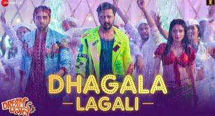 Dhagala Lagali Lyrics