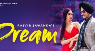 Dream – Rajvir Jawanda
