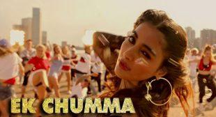 Ek Chumma Lyrics from Housefull 4