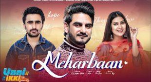 Meharbaan Lyrics by Kulwinder Billa