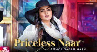 Priceless Naar Lyrics