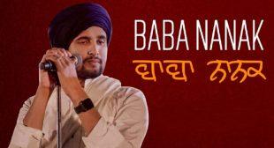 Baba Nanak – R Nait Lyrics