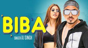 Lyrics of Biba Song