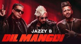 Dil Mangdi Lyrics by Apache Indian