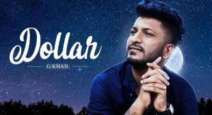 G Khan – Dollar Lyrics