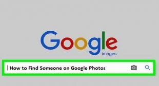 How to Find Someone on Google Photos
