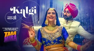 Kalgi Lyrics – Mannat Noor