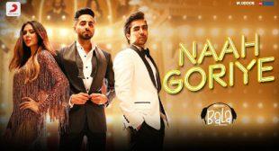 Naah Goriye Lyrics by Harrdy Sandhu