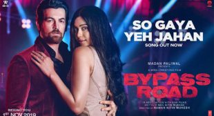 Bypass Road – So Gaya Yeh Jahan Lyrics