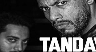 Tandav Lyrics