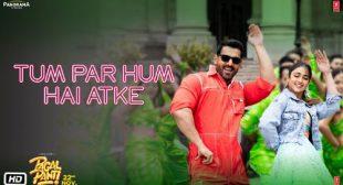 Tum Par Hum Hai Atke Lyrics – Neha Kakkar