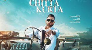 Chitta Kurta Lyrics and Video