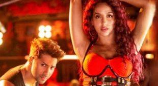 GARMI LYRICS – STREET DANCER 3D |  New Hindi Song