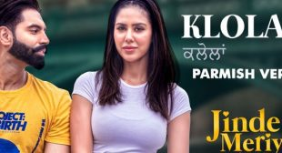 Klolan – Parmish Verma