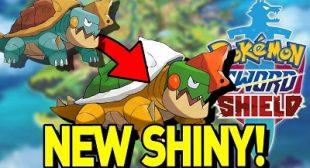 """How to Catch """"Shiny"""" Pokémons in """"Pokémon Sword and Shield"""""""