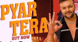 Pyar Tera Lyrics – JSR   Micky Arora