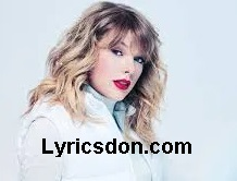 Only the Young Lyrics – Taylor Swift