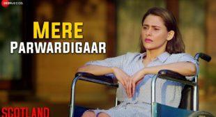 Lyrics of Mere Parwardigaar Song