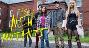 New Mutants: Cast, Character, Abilities, and Powers