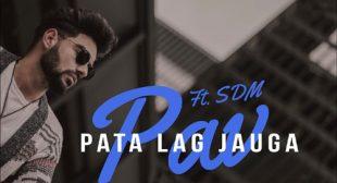 Pata Lag Jauga Lyrics – Pav Dharia