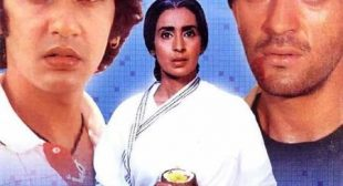 Get Chitthi Aayi Hai Song of Movie Naam