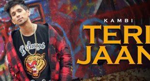 Teri Jaan Lyrics