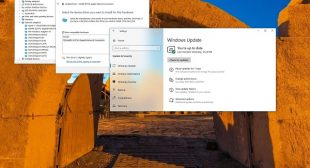 How to Properly Update the Device Drivers on Windows 10