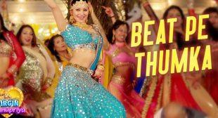 Beat Pe Thumka Lyrics – Virgin Bhanupriya