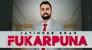 Fukarpuna – Jatinder Brar