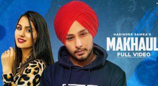 Makhaul Lyrics