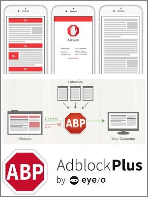 Adblock Plus – 8444796777 – Tekwire – Network Security Solutions