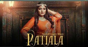Patiala Lyrics