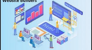 Build A Fancy Website With These Best Website Builders