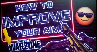Learn How to Improve Your Aim in Call of Duty: Warzone