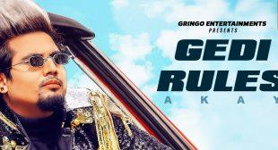 Gedi Rules in Hindi