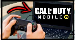 How to Play the Mobile Game of Call of Duty On Your PC