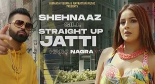 Straight Up Jatti Lyrics