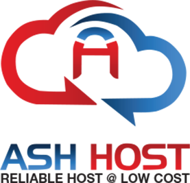 ASH HOST | Relibale host low cost